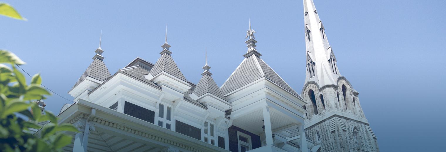 Heritage Ville De Pointe Claire