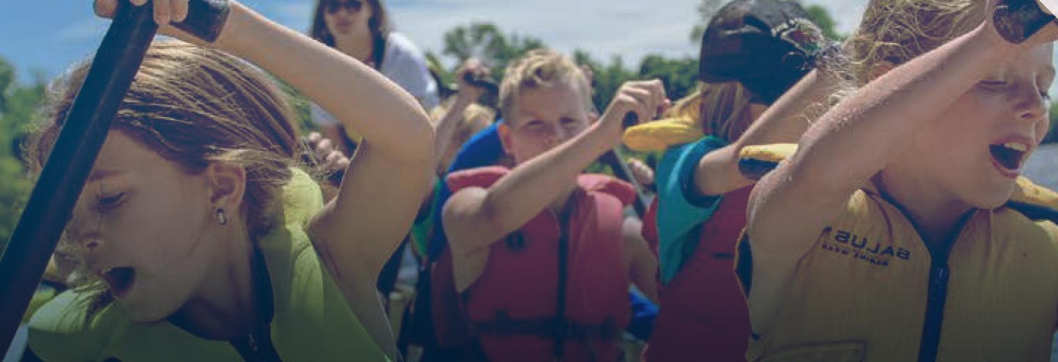 Camps de jour 2018 d but des inscriptions le 9 avril for Club piscine pointe claire